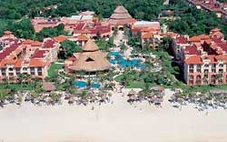 Gala Resort Playacar