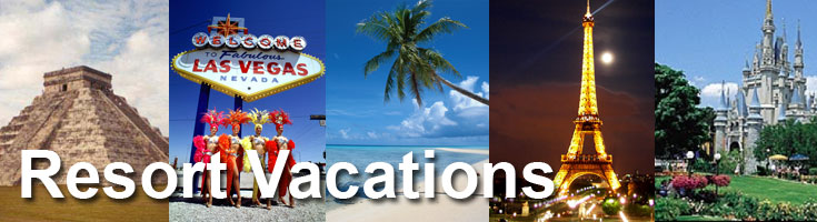 Resort Vacations