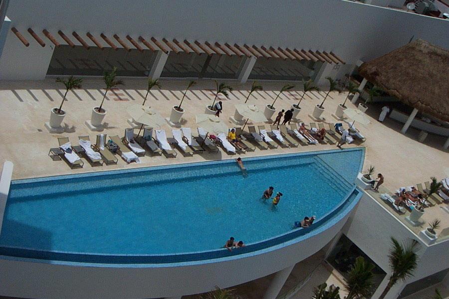 Hotel Le Pic Blanc Spa